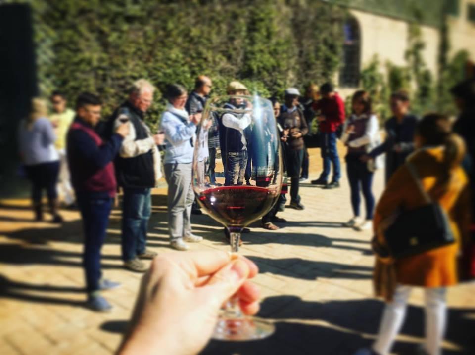 Wine Walk Lakewood Ranch Fine Wine and Tastings on Main